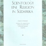 David Chidester – Scientology: Eine Religion in Südafrika
