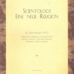 M. Darrol Bryant – Scientology: Analyse und Prüfung einer neuen Religion