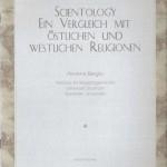 Prof. Per-Arne Berglie – Scientology : Ein Vergleich mit östlichen und westlichen Religionen