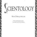 Regis Dericquebourg – Scientology: Kosmologie, Anthropologie, Ethik und Methodologie