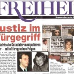 Ausgabe Dezember 2002 – Justiz im Würgegriff