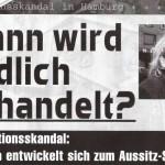 Ausgabe Oktober 2002 – Korruptionsskandal: Caberta entwickelt sich zum Aussitz-Skandal