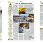 Ausgabe Januar 2010 Ehrenamtliche Scientology-Geistliche im Einsatz auf Haiti