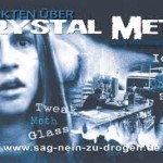 Fakten über Crystal Meth