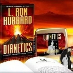 dianetics